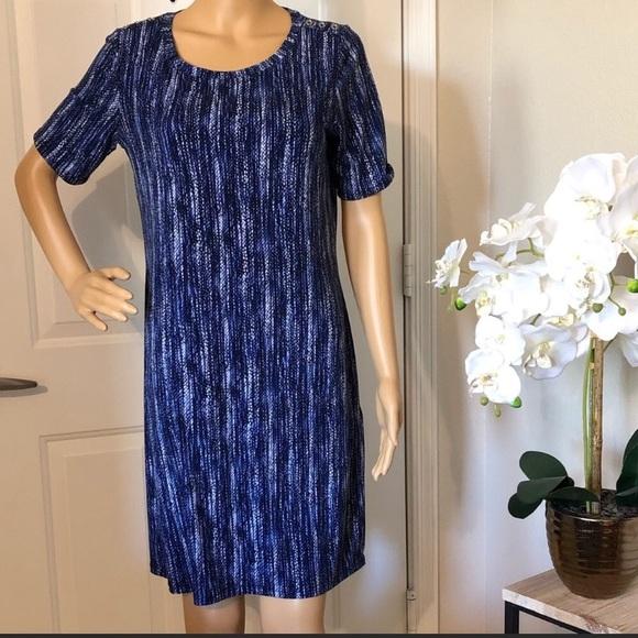Michael Kors Dresses & Skirts - Gorgeous Michael Kors Dress Size Medium